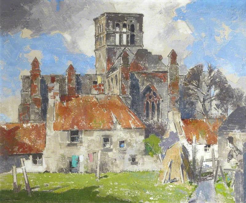 Haddington Abbey