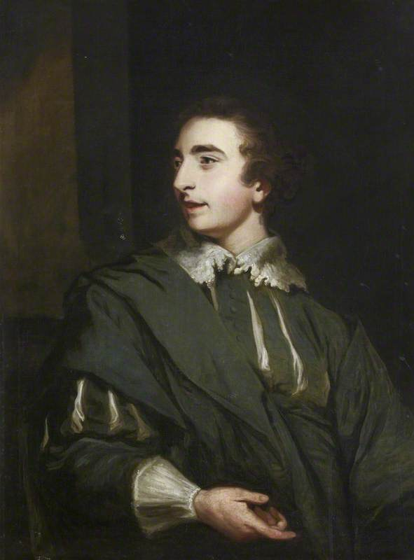David Steuart Erskine (1742–1829), Lord Cardross