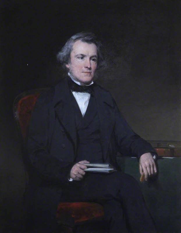 James Frederick Ferrier (1808–1864)