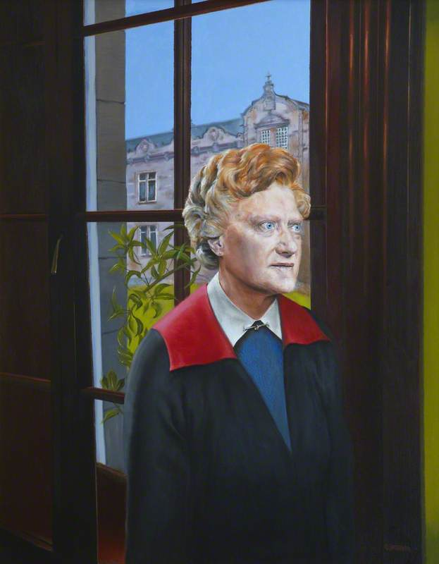 Dr Kay McIver