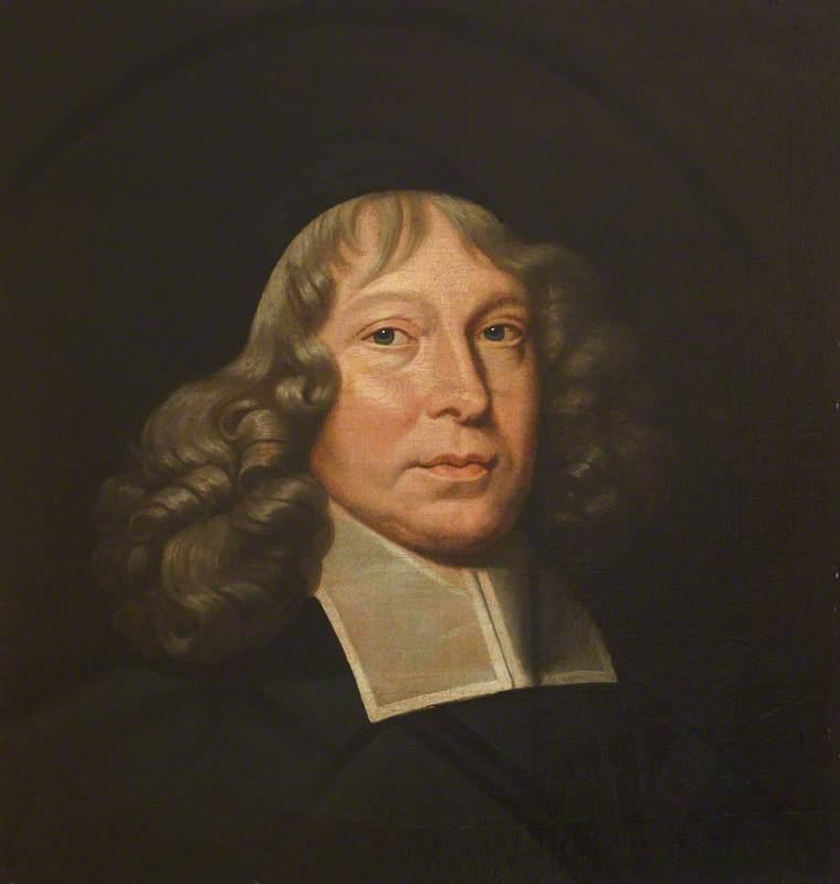 Samuel Rutherford (1600–1661) (?)