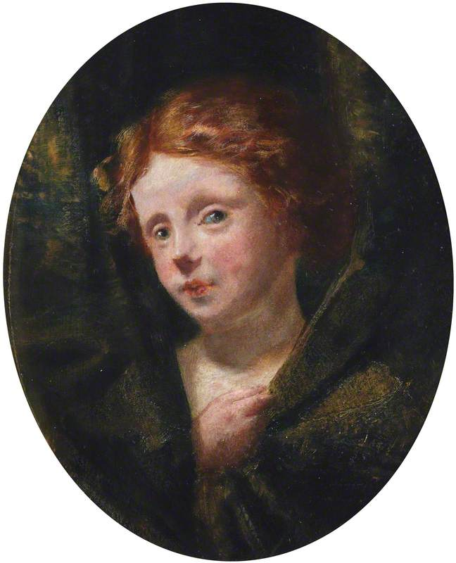 D'Arcy Wentworth Thompson as a Child