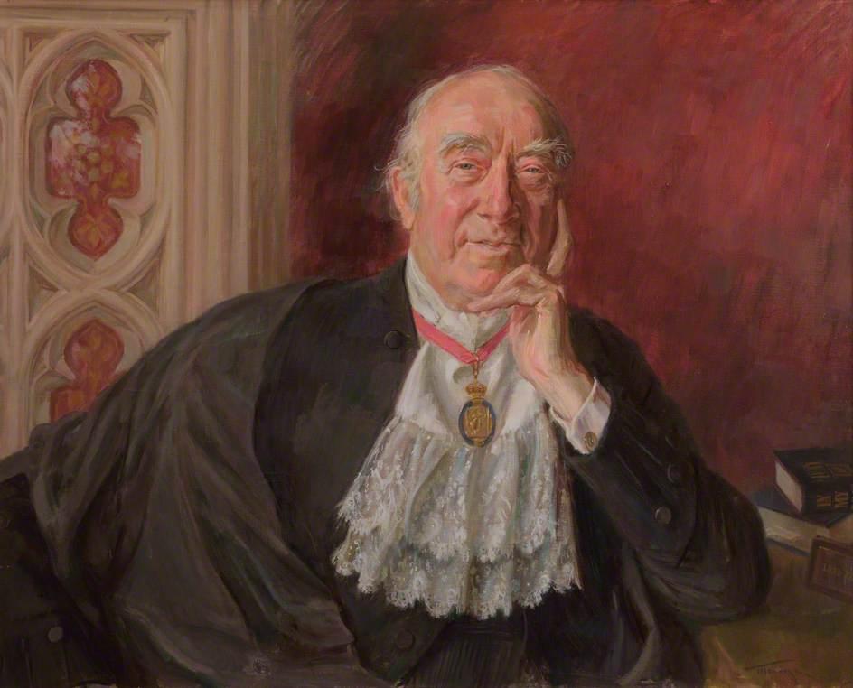 Lord Elwyn Jones