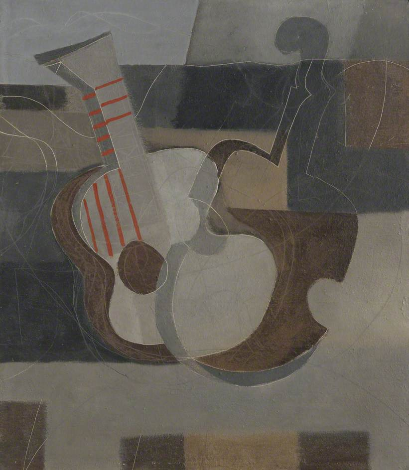 1932–33 (musical instruments)