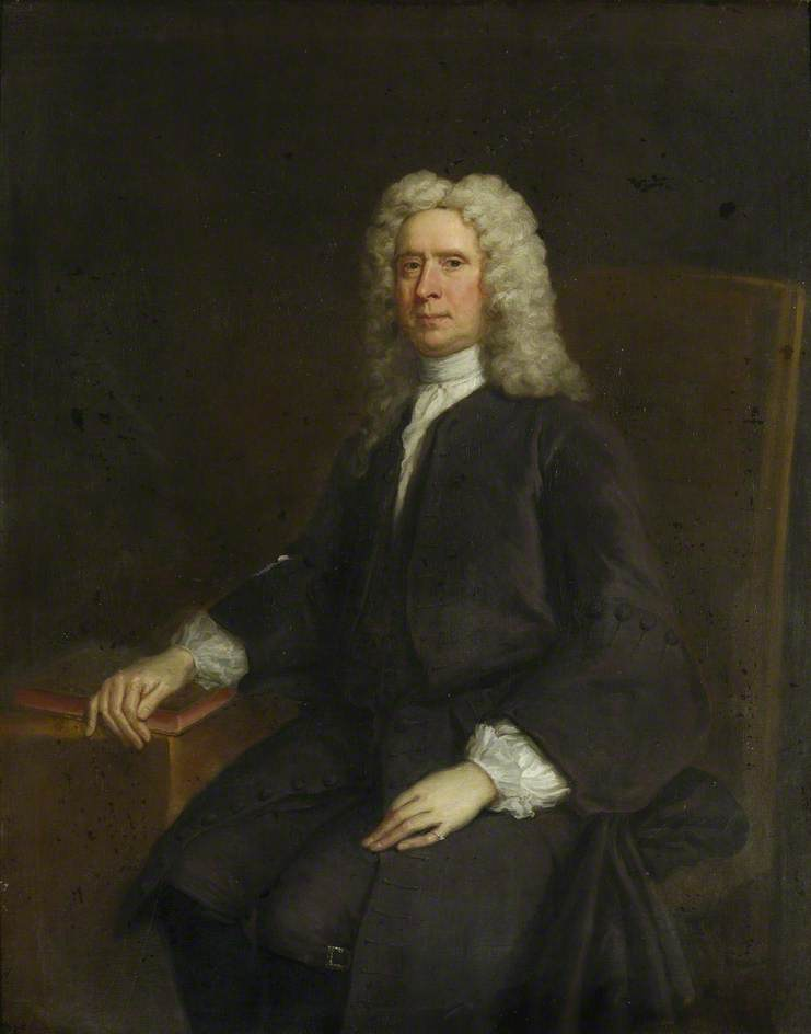 George Oxenden (1651–1703), LLD, Master (1685–1703), MP for Cambridge University (1695–1698)