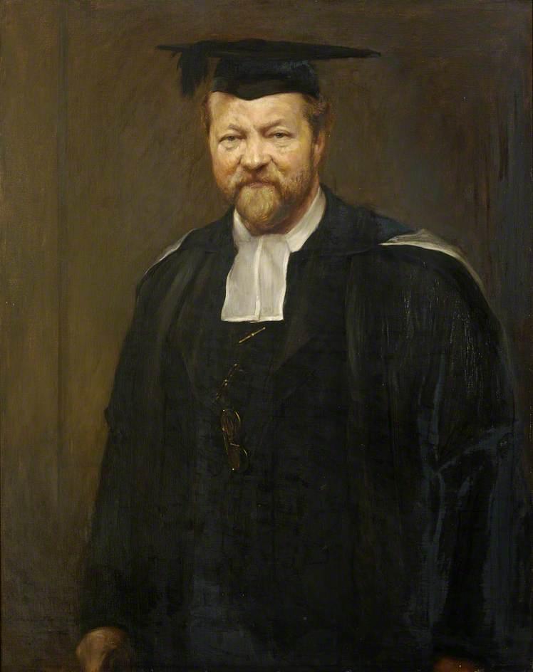 Edward Anthony Beck (1848–1916), Master (1902–1916)