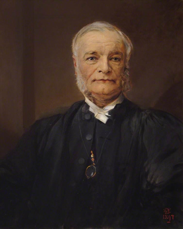 Henry Richards Luard (1825–1891), Fellow, Junior Bursar and Registrary of the University of Cambridge