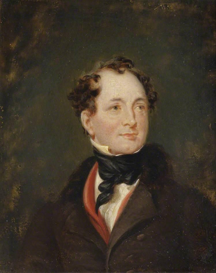 Thomas Moore (1779–1852), Poet