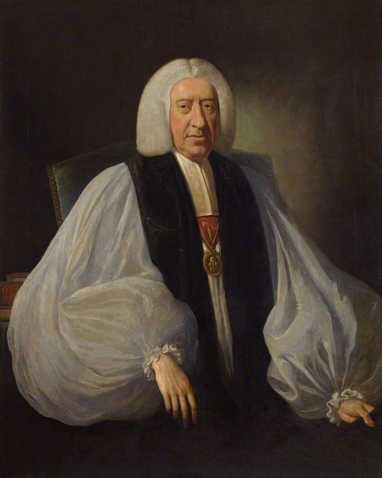 Zachary Pearce (1690–1774), Fellow and Bishop of Rochester