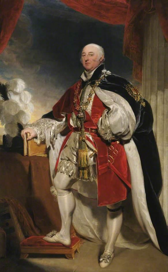 John Jeffreys Pratt (1759–1840), 2nd Earl and 1st Marquis Camden
