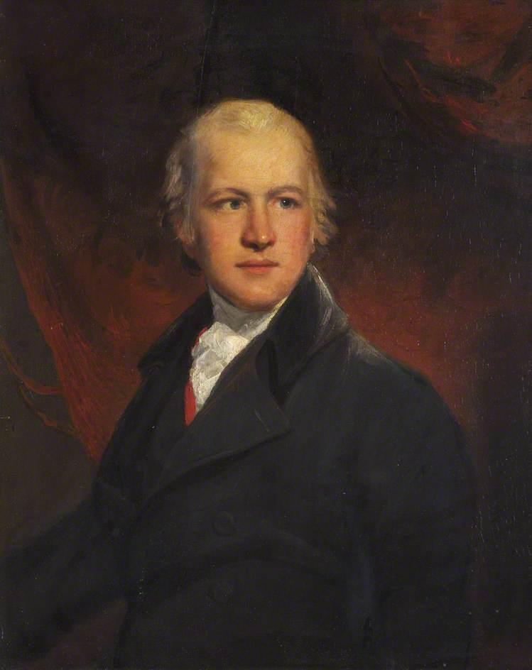 Jonathan Raine (1763–1831), Fellow, Jurist and Parliamentarian