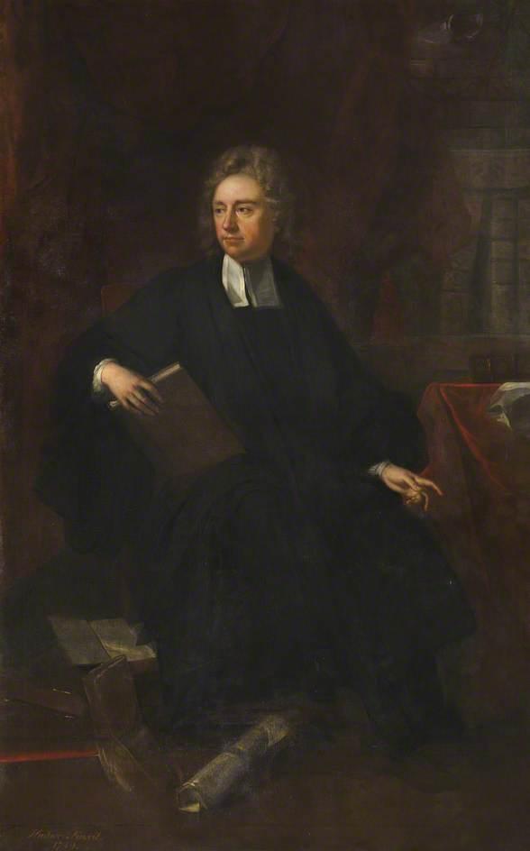 Richard Bentley (1662–1742), Master (1700–1742), Philologist and Classical Scholar