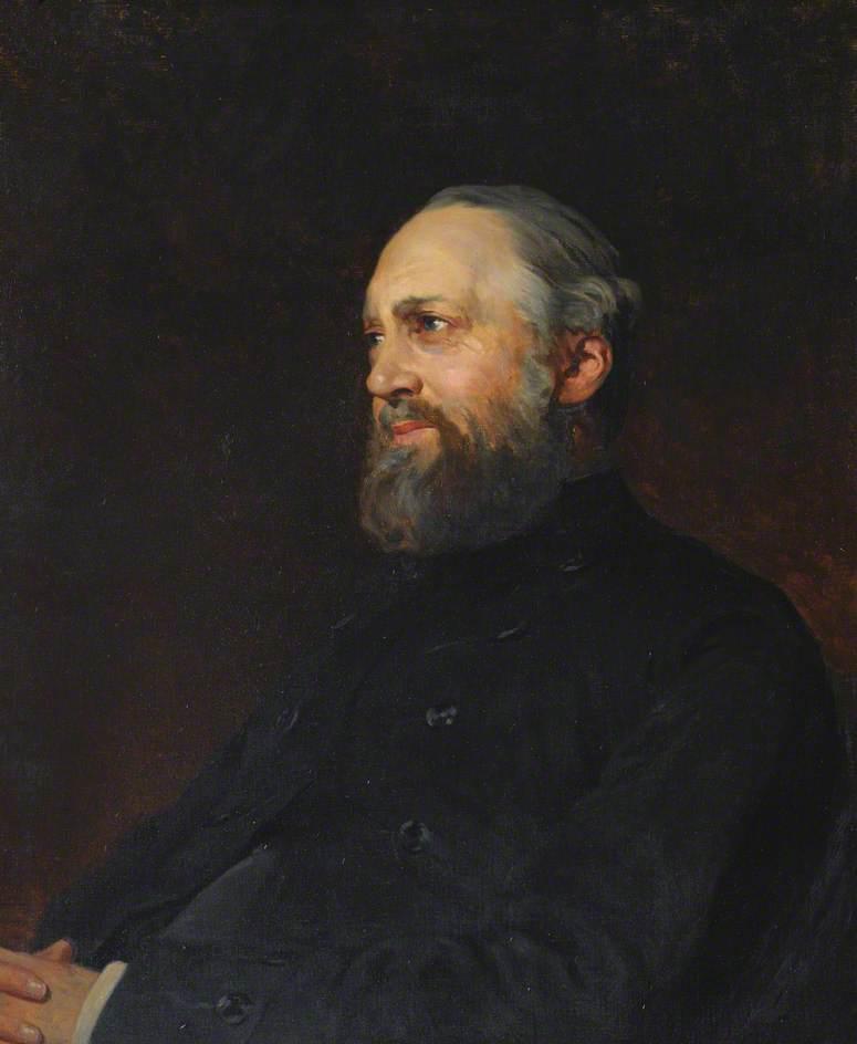 Henry Montagu Butler (1833–1918), Master (1886–1918), Classical Scholar