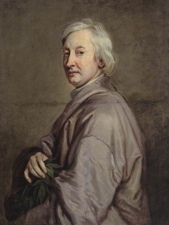 John Dryden (1631–1700), Playwright, Poet Laureate and Critic
