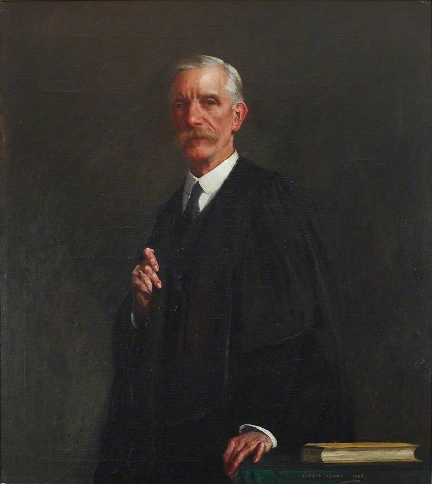 Frederick Gowland Hopkins (1861–1947)
