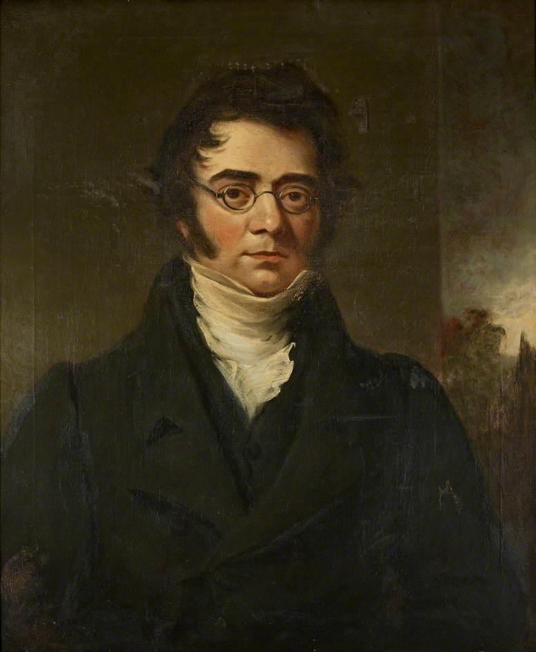 John Smith (1777–1840), Cambridge University Printer (1809–1836)