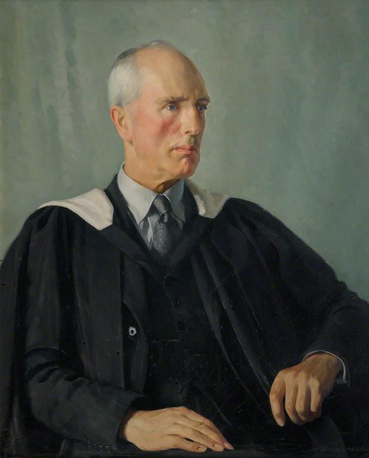 William Sutherland Thatcher (1888–1966)