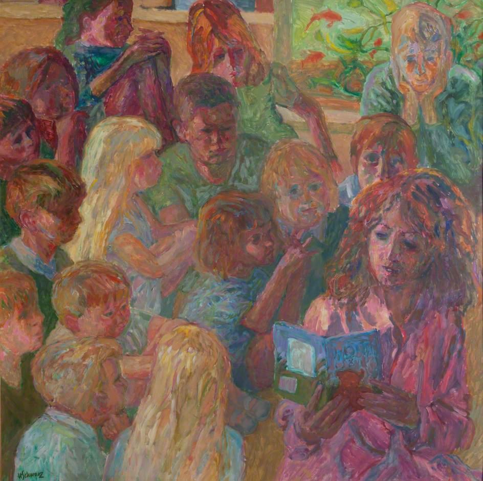 Lisa Dunwood, Teacher