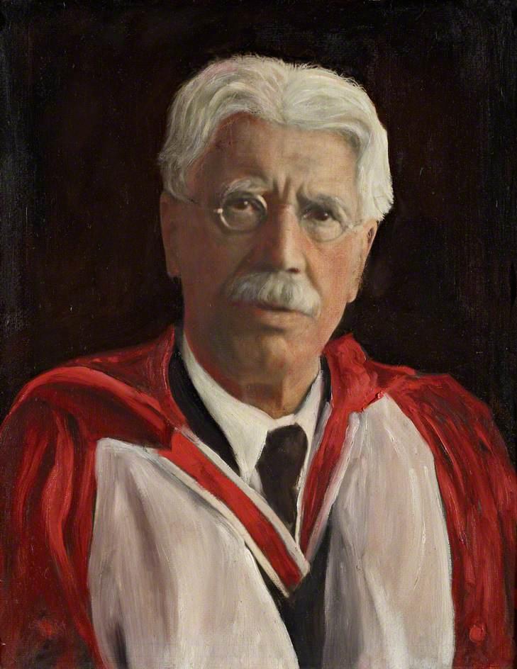 Alfred Haddon