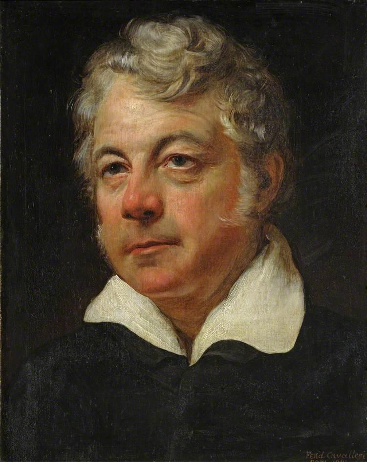 Robert Stockdale (1761–1831)