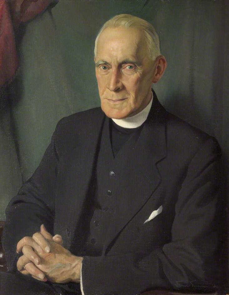 George Arthur Weekes (1869–1953), Master (1918–1945)