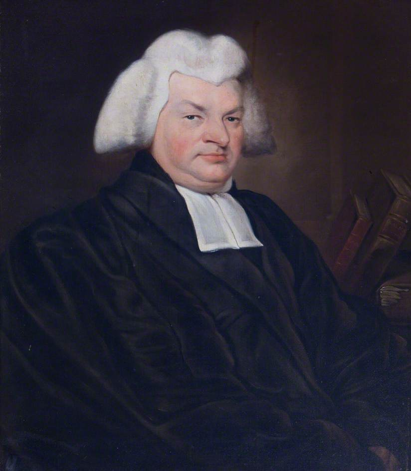 William Bull (1738–1814), Newport Pagnell Academy