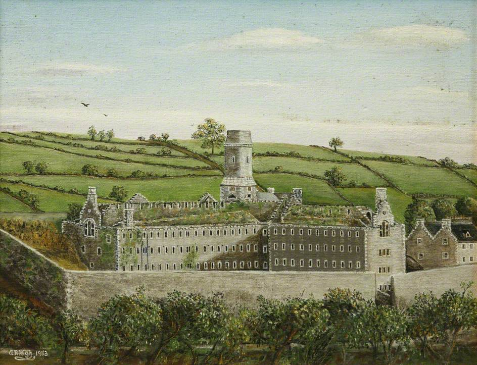 Old Bodmin Prison