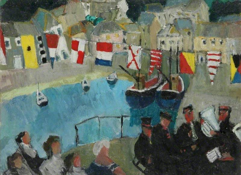 Harbour Fête, Mousehole