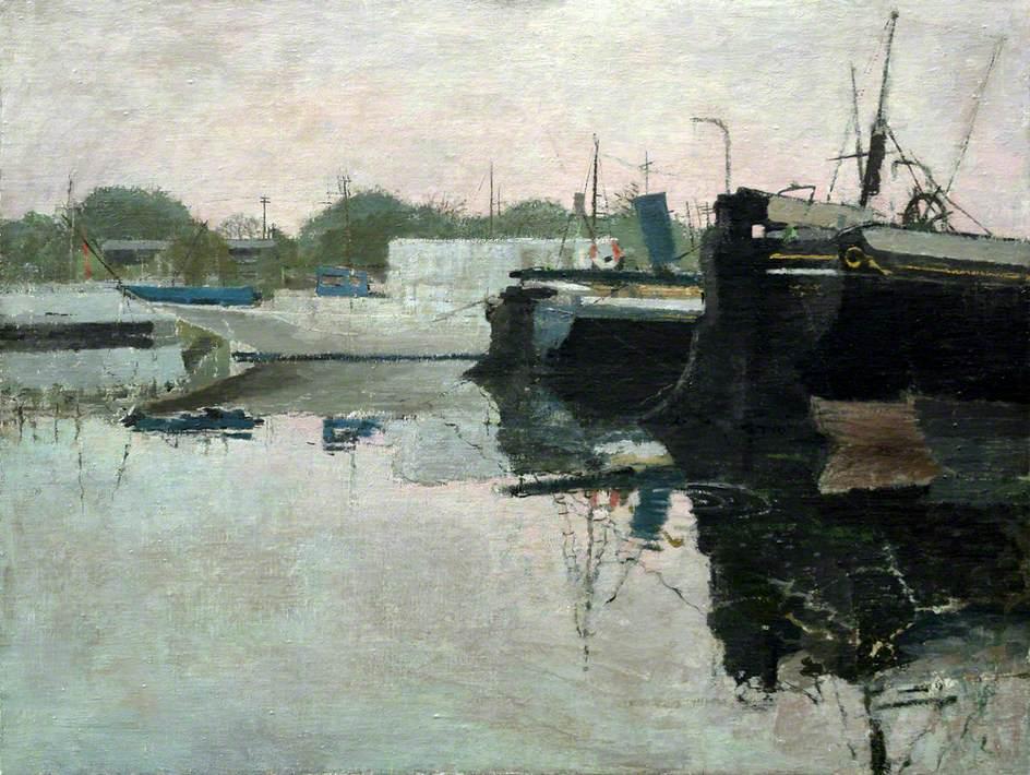 Cubitt's Yacht Basin