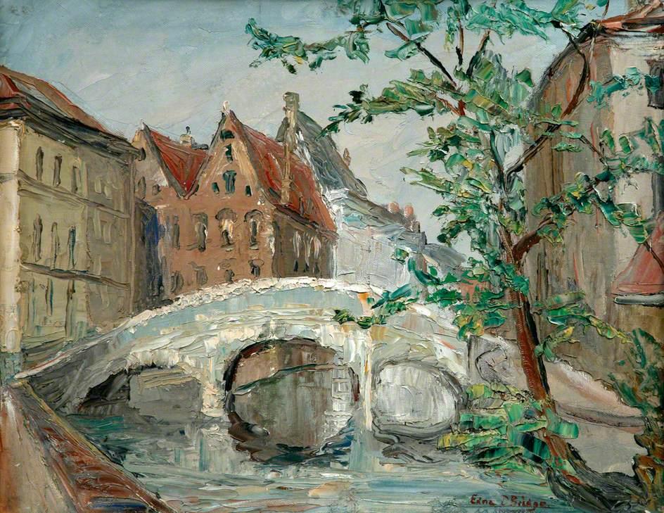 Bridge at Bruges