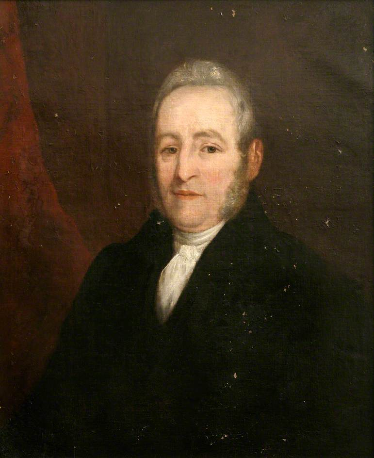 Henry Trengrouse (1772–1854), Inventor of the Lifesaving Apparatus