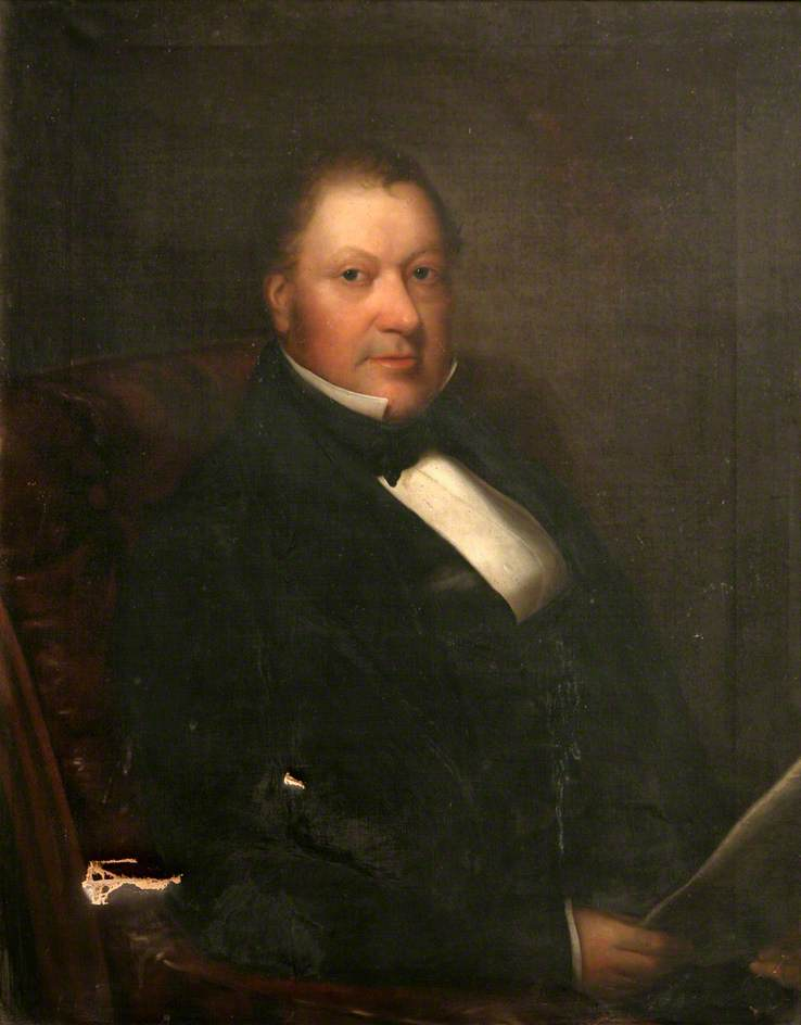 W. Michell, Aged 62