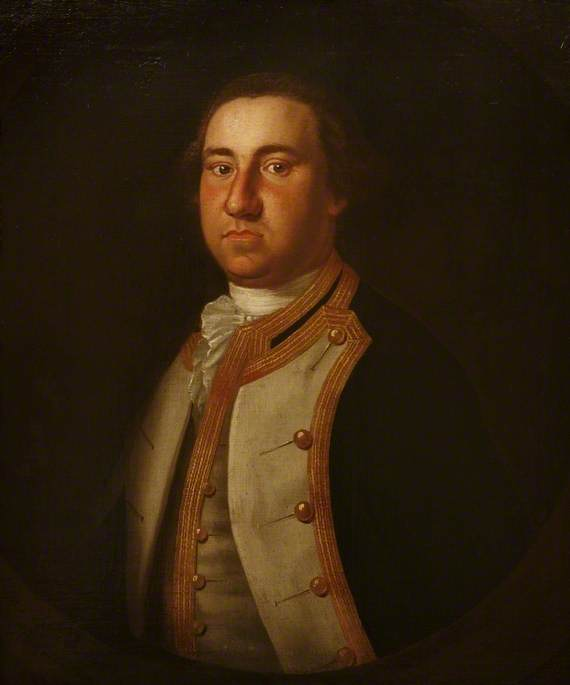 George, Lord Edgcumbe (1720–1795)