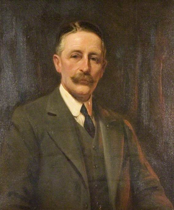 Piers Alexander, 5th Earl of Mount Edgcumbe (1865–1944)
