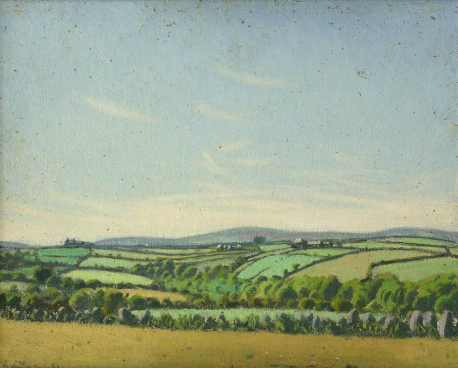 West Penwith Landscape