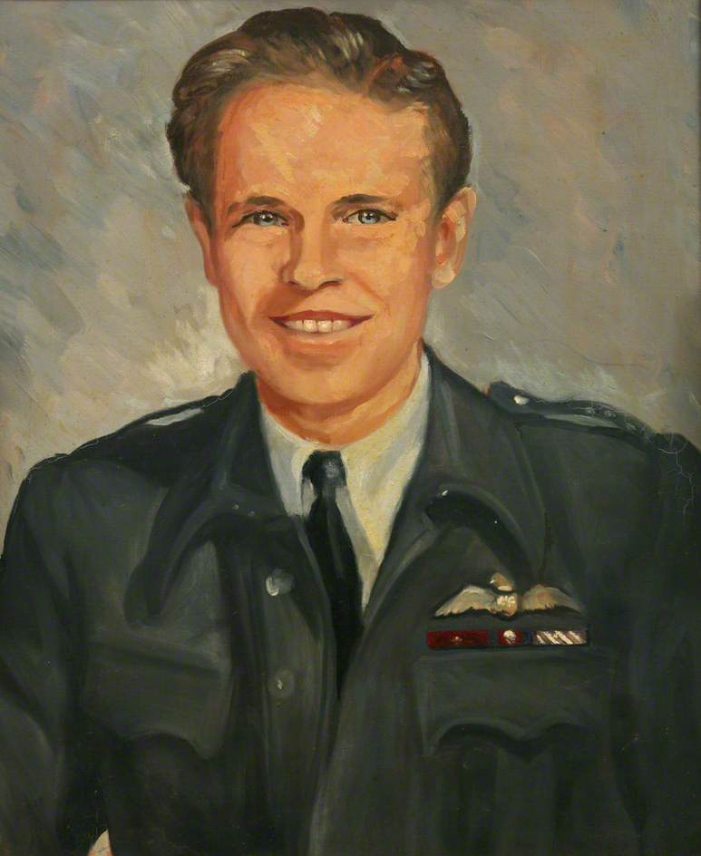 Guy Gibson, VC (1918–1944)