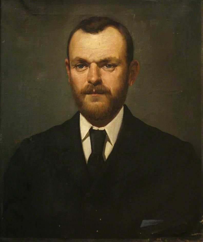 Captain Charles Jolliff