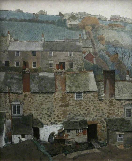 Stennack, St Ives
