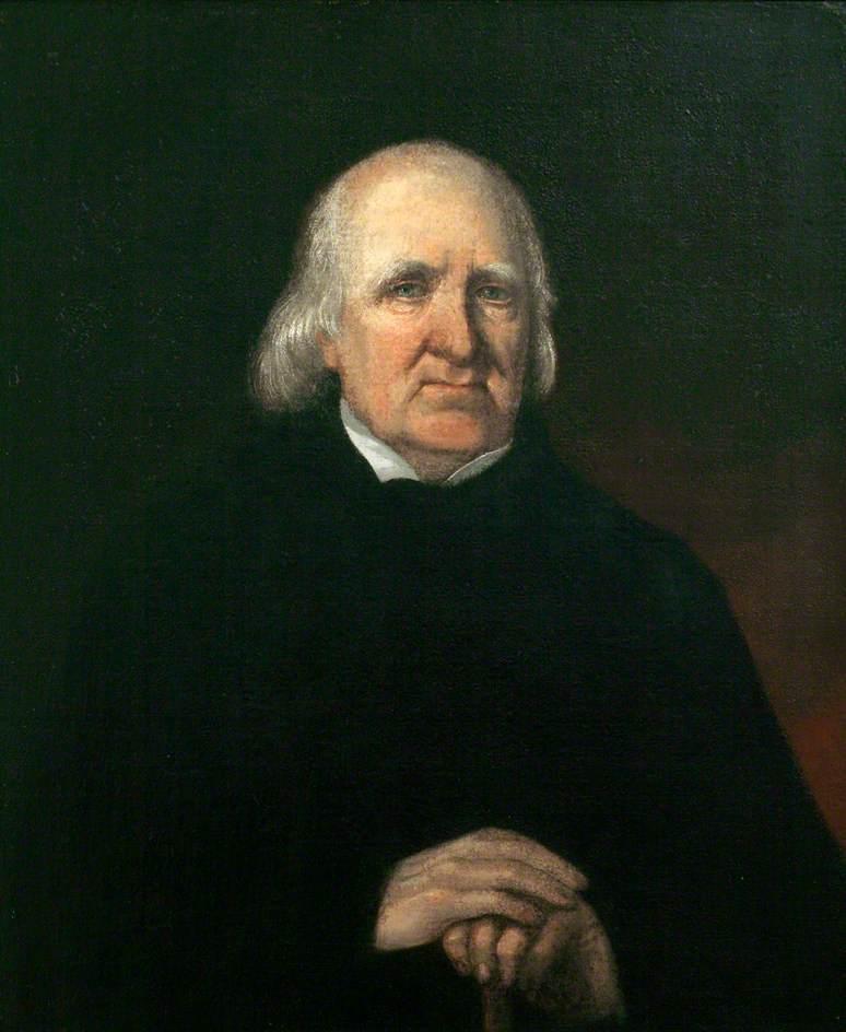 John Ferris Bennallack, Mayor (1819–1823)