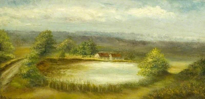 Fish Pond Cottage, Dale, Derbyshire