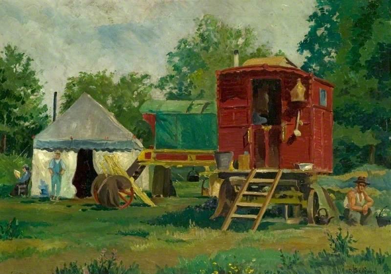 Gipsy Camp