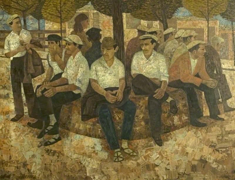 Yugoslav Peasants