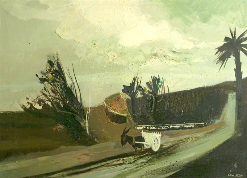 The Spanish Landscape