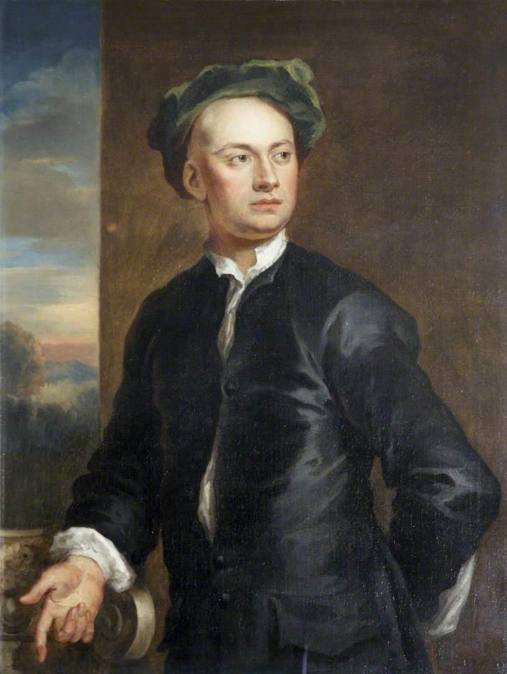 John Gay (1685–1732)