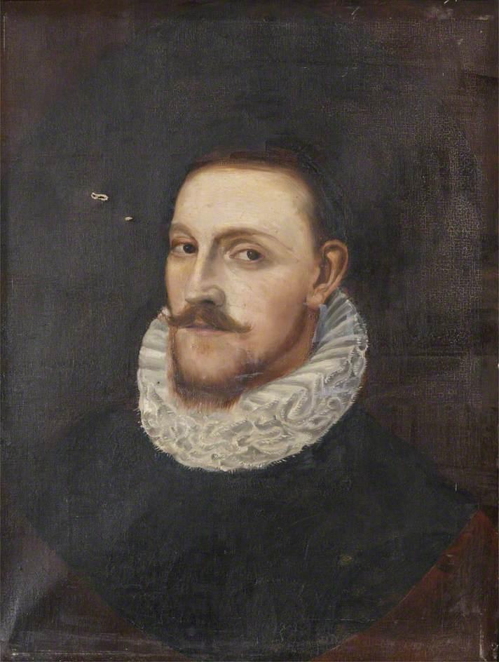 John Penrose (d.1624)