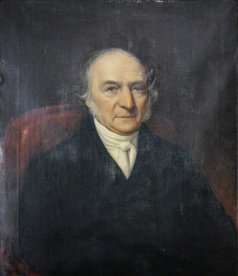 Henry Rock (1774–1846), Father of William Frederick Rock