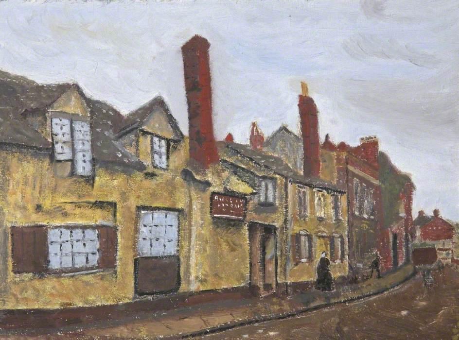 'Poltimore Arms', Boutport Street, Barnstaple