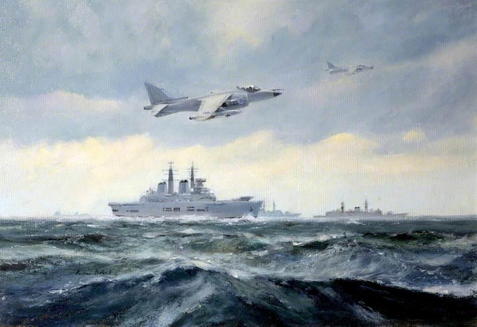 Battle Group South Atlantic
