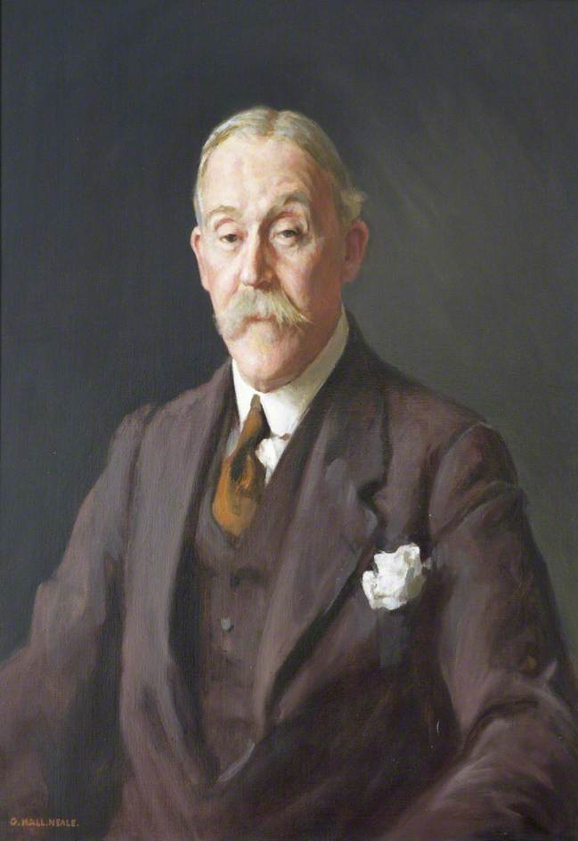 Sir Henry Yarde Buller Lopes (1859–1938), Chairman of Devon County Council (1916–1937)