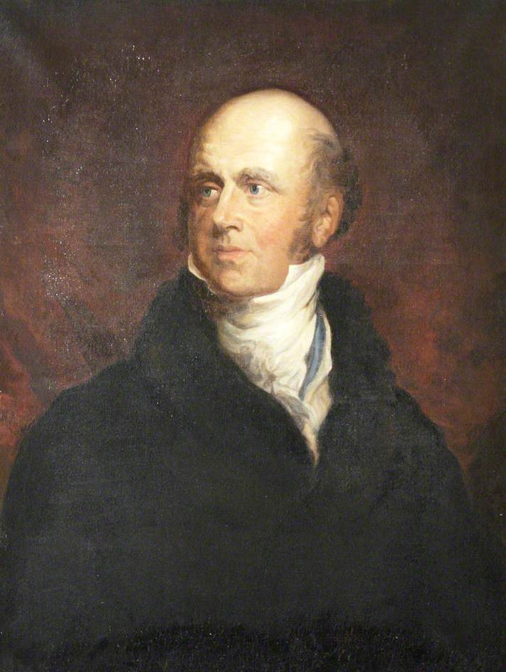 John Russell (1766–1839), 6th Duke of Bedford